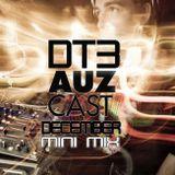 DT3 - AUZCAST December mini mix