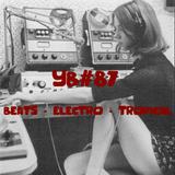 YB#87 | Cid Rim, OLVO, Photay, Persian Empire, Blanka ft Onra, Swarvy, Dr Kwest, Airhead, Corbin...