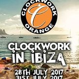 Jeremy Healy - Clockwork Orange Ibiza Nassau Beach 2017