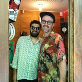Haring @ Kiosk Radio 23.07.2019
