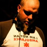 """United Beats Records 003 with Dj Symbolium """"Keeping Warm between Monsters"""" February Mix"""