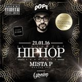 MISTA P Live Mix @ GIOVEDEEP • Matrix Cafè (21.01.2016)