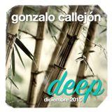 Deep diciembre 2015 - podcast 005