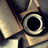 AFTER COFFEE AND A GOOD BOOK....