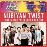 Nubiyan Twist - Soundcrash Mix