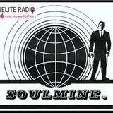 Saturday Soulmine on Delite Radio 28 Jan '17