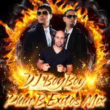 Plan B - Exitos Mix