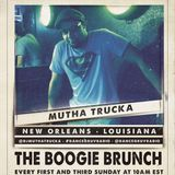 Mutha Trucka (New Orleans, LA) - The Boogie Brunch 002 (Live on www.dancegruv.net)