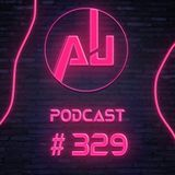 Andrew Ushakov Podcast #329