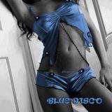 Blue Disco djSoulcial