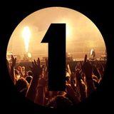 David Guetta live @ BBC Radio 1 in Ibiza (Ushuaia, Ibiza) - 01.08.2014