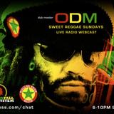 ODM second Official ZionHighness Radio Sundays