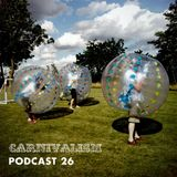 Carnivalism Podcast No.26 (August 2013) – Carnivalism in the Country