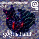 Nocturnal Visitations #019: Fuluf & gogi