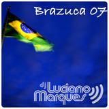 Brazuca 7 (Live Set) [2015-10-03]