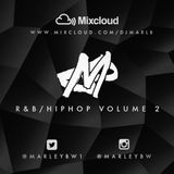 R&B / HIPHOP Volume 2