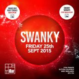 OHJAYE | Swanky 25th September | House & Bass Promo Mix