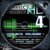NICOLAS ESCOBAR  - CLASSIC PROJECT HD VOL 4 (LATIN HITS VOL 1)