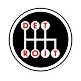 Algorithm (Speed Records, Toronto) - Detroit Mix 1996