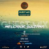 Sound Psalms Guest Mix by Melchoir Saltana (Malta)
