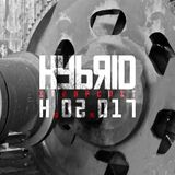 HYBRID // Stompcast H.02.017
