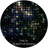 Kate Air - Illusion of Choice #004