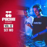 Pacha Sydney Vol 12 - Set Mo