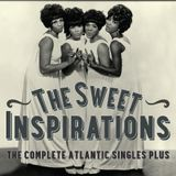 The Sweet Inspirations  - Atlantic Singles #1