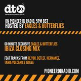 Data Transmission Radio Show 030 - Hosted by Eagles & Butterflies
