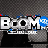 EXCEL - Boom 107.9 FM (Labor Day Mix 1) (2016)