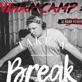 Take A Break 006: Vision Guestmix (Indian Camp Festival Special)