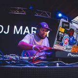 DJ Marky (Innerground Records) @ La Boum de Luxe, FM4 Radio (25.08.2017)