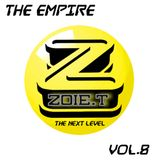 THE EMPIRE VOL.8