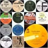 90's hiphop 12″ vol 2. (Sell-Action#278_2016.10.09.)