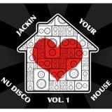 Jack ur Disco House