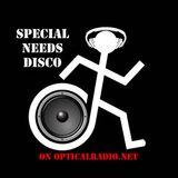 Special Needs Disco 22-3-2013