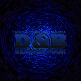 D&B Session Four (Continuous DJ Mix by Shinoda)