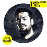 MANIMAL about DJs #001 - FreakMe