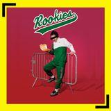 Mixxx Rap Rookies 2018