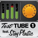 Phuturelabs Test Tube #1 - Stay Plastic