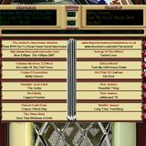 The Jacket's Americana Jukebox - Show #164