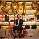 Dillon Francis - LIVE @ MOTHERSHIP Insomniac Countdown NYE, 31/12/18
