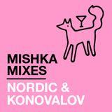 Lolja Nordic & Dima Konovalov — Special 90s Mishka Mix