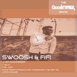 The GoodTimez Show w/ @Jayalexzanderuk 11.06.18 @doncityradio