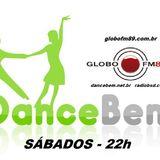 Dance Bem - Globo FM - 16 de julho de 2016
