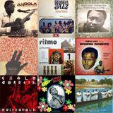 BEMBEYA! A Journey Through Afro Latin Rhythyms 1956 - 2015
