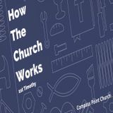 The Primary Purpose of the Church