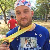 Danny Carter's Marathon Mix 2017