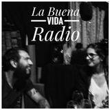 Comer afuera con Mariana Escobar y David Dickler - La Buena Vida Radio