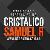 CRISTALICO N ° 18 TEMP 2017